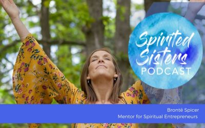 023  Align with your Soul Potential | Brontë Spicer