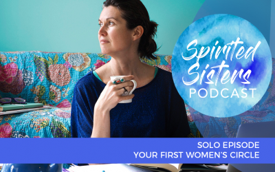 021: Powerful Reasons to go to your first Women's Circle!