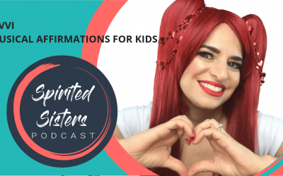050 Livvi: Musical Affirmations for Kids