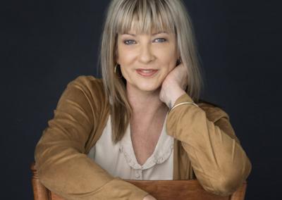 Karina Barrett